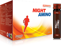 Аминокислоты Dynamic Night Amino (750 мл)