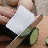 Защита на пальцы от пореза ножом, фото 2
