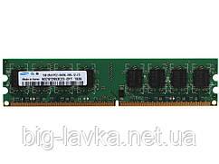Модуль памяти DDR2 1Gb 800Mhz
