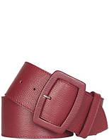 Широкий женский кожаный ремень в 3х цветах ZF2469-60 Eleganzza