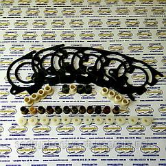 Комплект пластмассовых изделий сеялки (малый) СПЧ-6 с прокладками