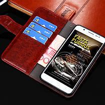 """Чехол книжка K""""try для Meizu 15, фото 3"""