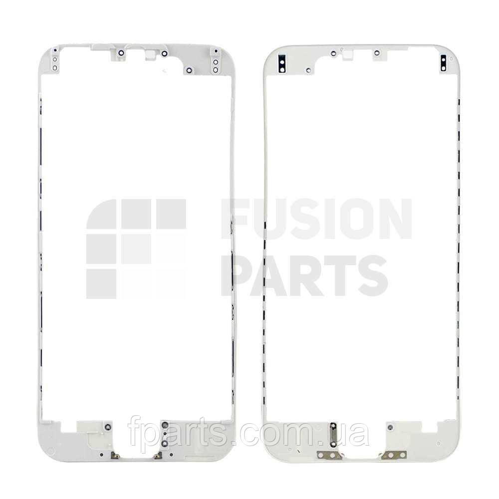 Рамка дисплея iPhone 6 с термоклеем (White)