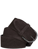 Шикарный кожаный ремень ZF1189-50 Eleganzza