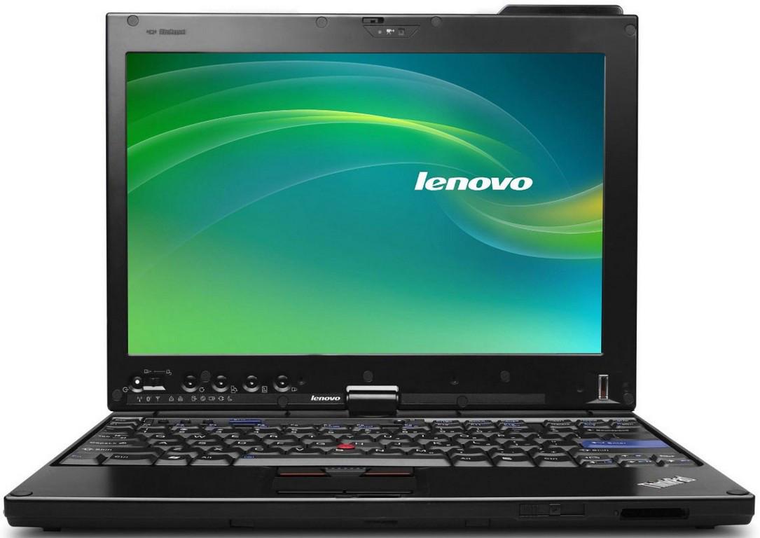 Ноутбук Lenovo ThinkPad X201 Tablet 12
