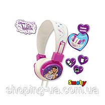 Детские наушники Violetta Smoby 27222, фото 3