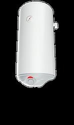 Водонагреватель Eldom Style DRY Slim 50 литр (бойлер) настенный узкий сухой тэн