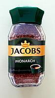 Кава Jacobs Monarch 48 р розчинна