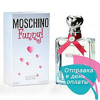 Женская туалетная вода Moschino Funny