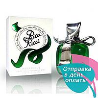 Женская парфюмированная вода Nina Ricci Ricci Green