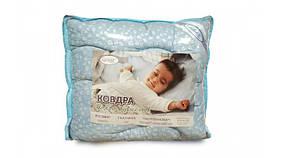Детское одеяло лебяжий пух 105х140