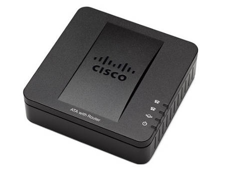 FXS шлюз Cisco SPA112, фото 2