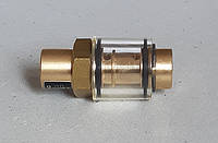 Клапан зворотнього ходу масла з вічком BMS alpha, фото 1