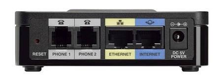 FXS шлюз Cisco SPA122, фото 2