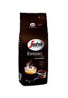 Кофе из Италии в зернах Segafredo Espresso Casa 250 г., фото 1
