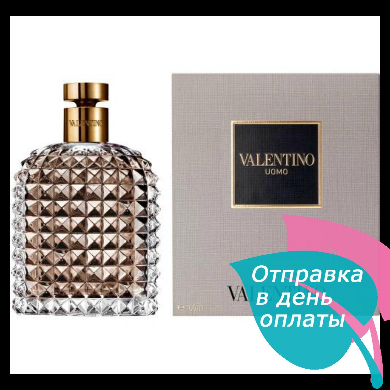 Мужская парфюмированная вода Valentino Uomo