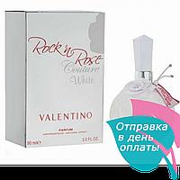 Женская туалетная вода Valentino Rock 'n Rose Couture white