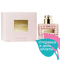 Женская парфюмированная вода Valentino Donna