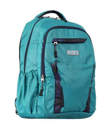 Рюкзак,2 від., 45*29*22 см, 900D PL , Trend 1842, SAFARI (1/24), фото 2