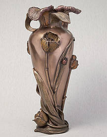 Ваза Veronese Тюльпаны 31 см (10033 V4)