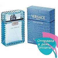 Мужская туалетная вода Versace Man Eau Fraiche (Версаче Мен Еу Фреш)