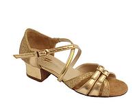 Спортивно бальная обувь для девочек Б 2 (a)