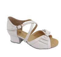 Спортивно бальная обувь для девочек Б-4 (b)