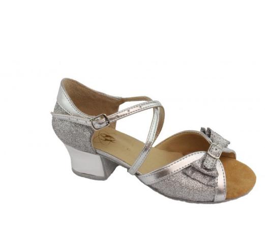 Спортивно бальная обувь для девочек Б-4 (c)
