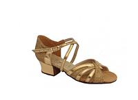 Спортивно бальная обувь для девочек 73101 b