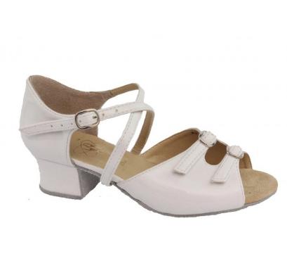 Спортивно бальная обувь для девочек 73110 (d)