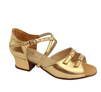 Спортивно бальная обувь для девочек 73110 (a)