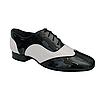 Мужская обувь для спортивно бальных танцев, стандарт МС-13