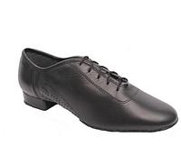 Мужская обувь для спортивно бальных танцев, стандарт МС-1