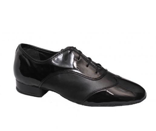 Мужская обувь для спортивно бальных танцев, стандарт 92108