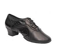 Мужская обувь для спортивно бальных танцев, латина МЛ-16