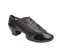 Мужская обувь для спортивно бальных танцев, латина МЛ-15