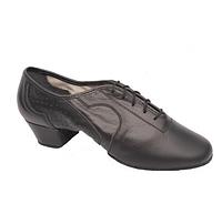 Мужская обувь для спортивно бальных танцев, латина МЛ-9