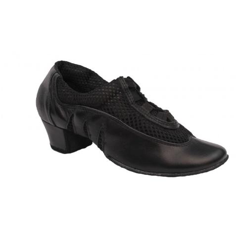 Мужская обувь для спортивно бальных танцев, тренировочная С-16