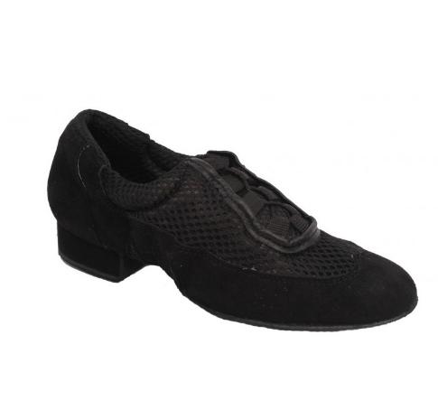 Мужская обувь для спортивно бальных танцев, тренировочная С-13