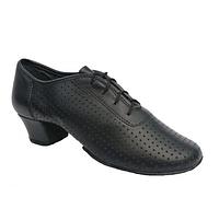 Мужская обувь для спортивно бальных танцев, тренировочная Т-4 (а)