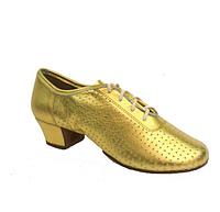 Женская обувь для спортивно бальных танцев, тренировочная Т-4 (f)