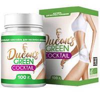 "Зеленый коктейль Дюкана ""Ducan's Green Cocktail"""