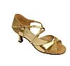 Женская обувь для спортивно бальных танцев, латина 82105 (a)
