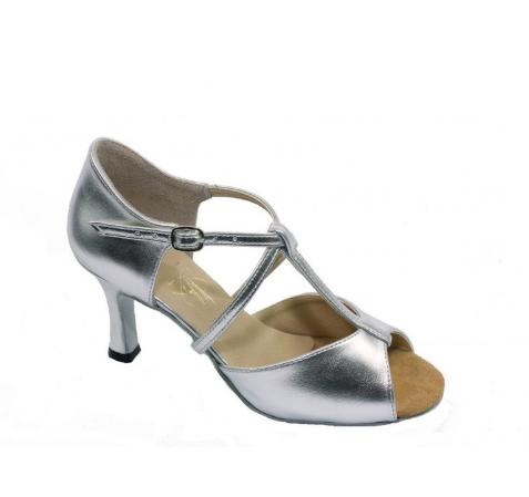 Женская обувь для спортивно бальных танцев, латина  Л-31 (b)