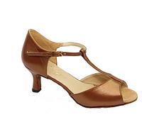 Женская обувь для спортивно бальных танцев, латина Л-31 (c)