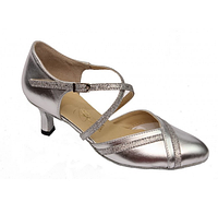 Женская обувь для спортивно бальных танцев, стандарт ЖС-13a