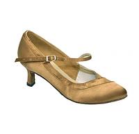 Женская обувь для спортивно бальных танцев, стандарт ЖС-9e