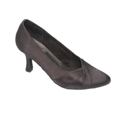 Женская обувь для спортивно бальных танцев, стандарт ЖС- 5b