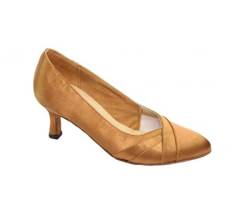 Женская обувь для спортивно бальных танцев, стандарт ЖС-5a