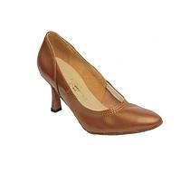 Женская обувь для спортивно бальных танцев, стандарт 81102b